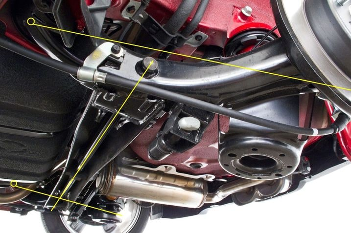 2012 hyundai veloster suspension