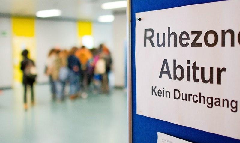 Mehrheit der Deutschen spricht sich fr Zentralabitur aus