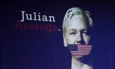 Bildergebnis für julian assange