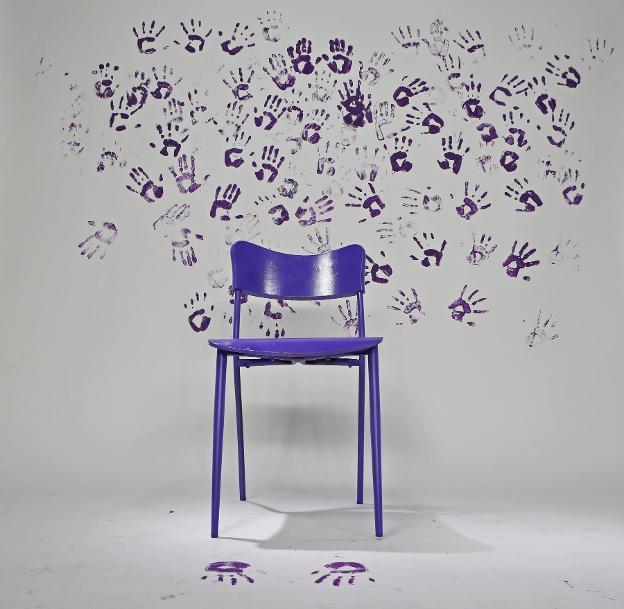 La silla vaca  El Comercio