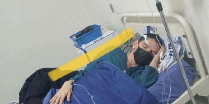 Envían a prisión a integrante de la Resistencia Juvenil Cochala, 'Tonchy' Bascopé | EL DEBER