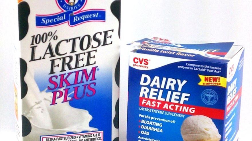 Intolerancia a la lactosa: 6 preguntas para aclararnos de una vez