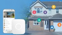 Home Networking #1: Samsung SmartThings