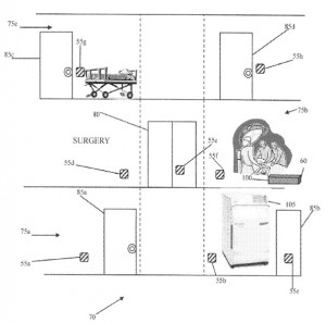Electronics patent of the month: Radio tracking of