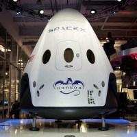 Crew Dragon - SpaceX