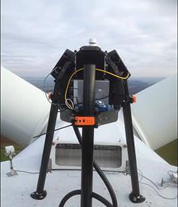 Lidar increases wind turbine efficiency