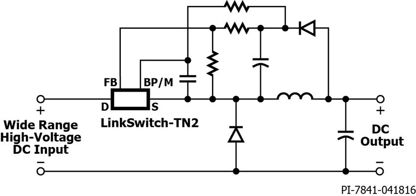 Electronica: Power Integrations improves non-isolated ac-dc
