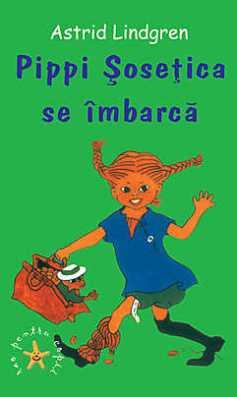 Pippi Sosetica se imbarca - Astrid Lindgren