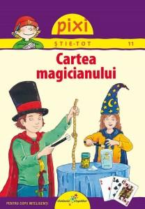 Cartea magicianului