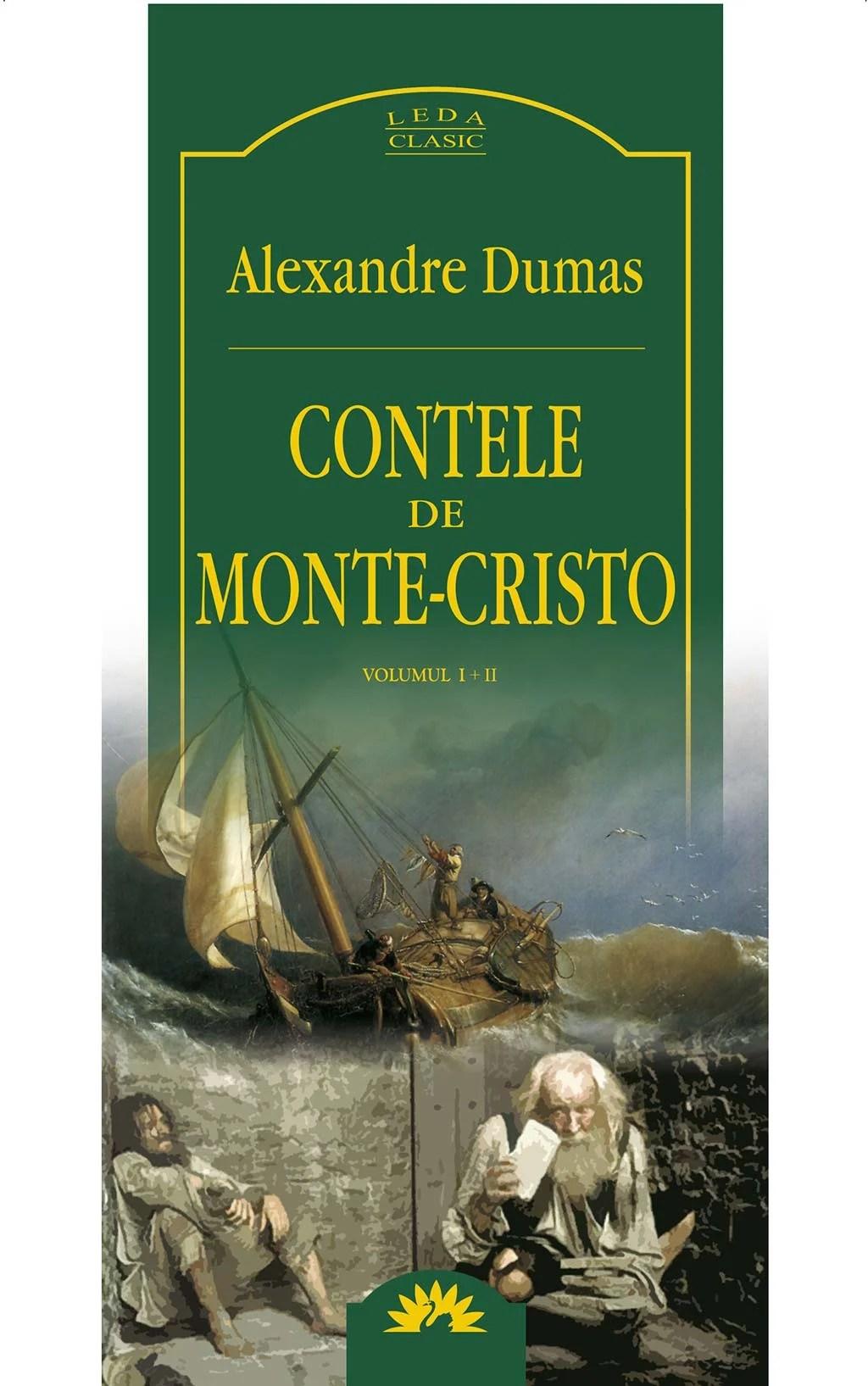 Imagini pentru contele de monte cristo carte