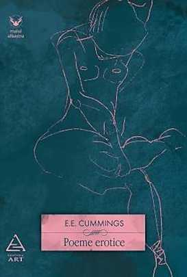 Poeme erotice - E.E. Cummings