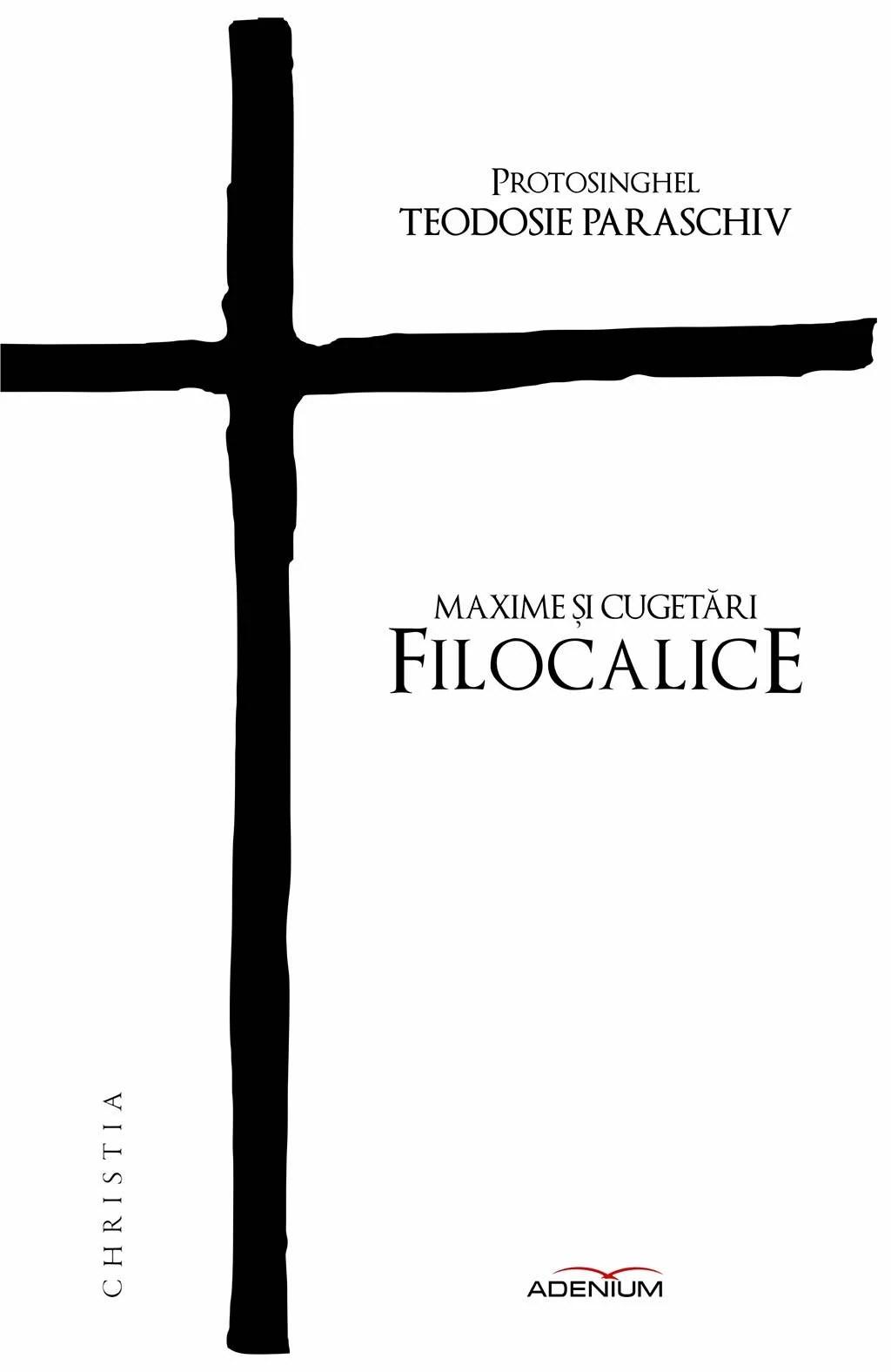Maxime si cugetari filocalice (eBook) Pdf, ePub Download