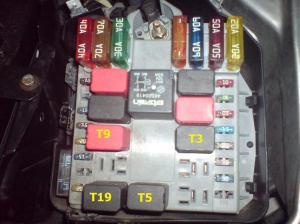 Fiat Punto 12 8v  nie ma iskry  elektrodapl
