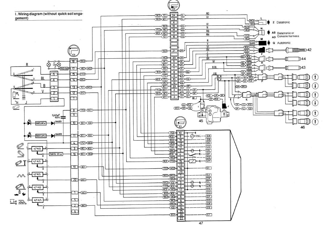EHR ze sterownikiem Bosch Hitch Tronic 538201008