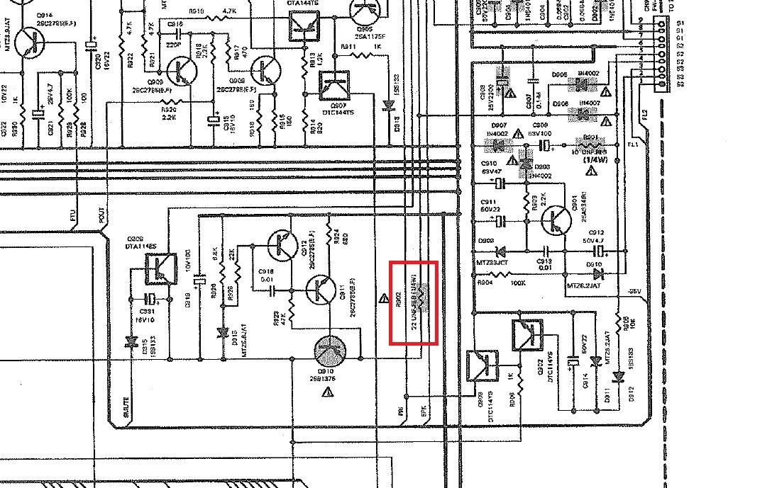 [DIAGRAM] Moose Z1100 Wiring Diagram FULL Version HD
