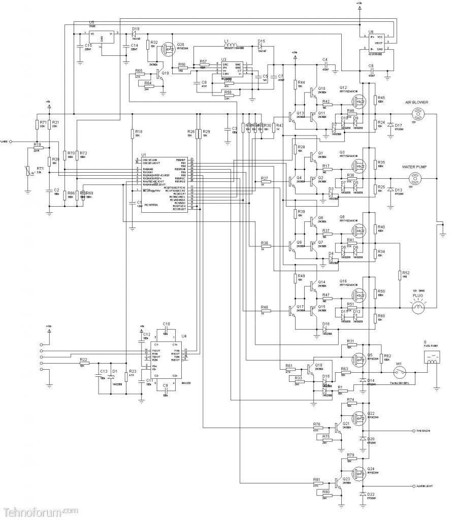Alfa Romeo Wiring Diagram Diagrams Instruction Html