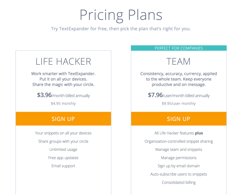 Is this subscription pricing worth for me?