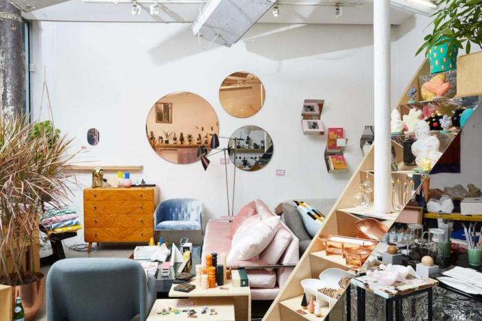 New York City Furniture and Home Design Stores
