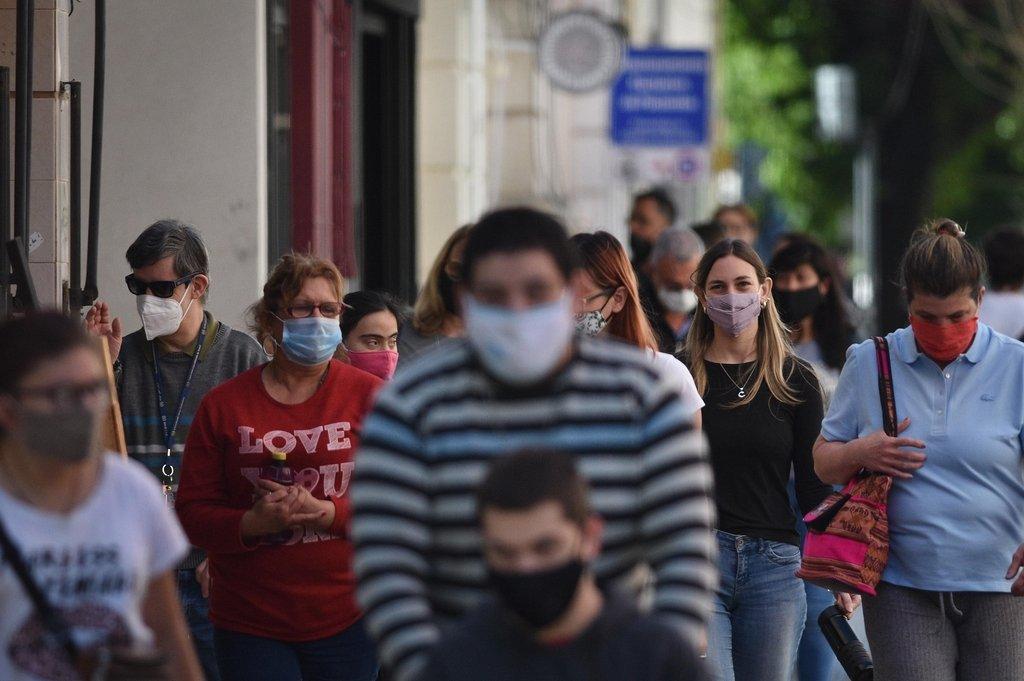 Covid: preocupan nuevos contagios