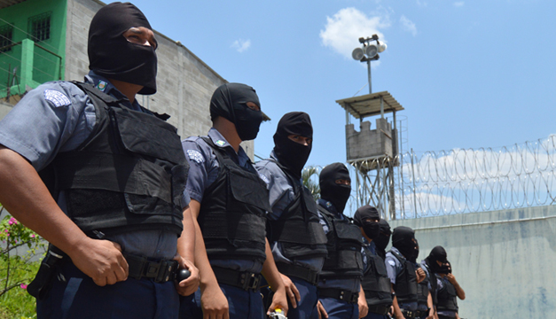 Sala Constitucional admite habeas corpus a custodios en cuarentena por 21 días