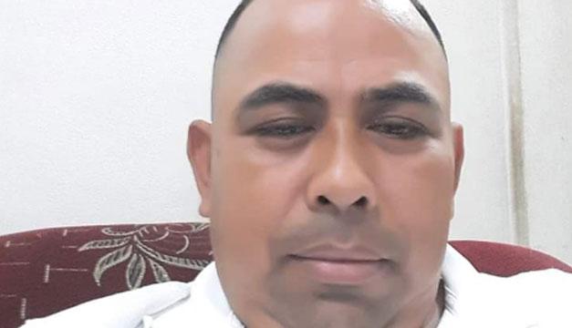 Segundo agente policial asesinado en 2020