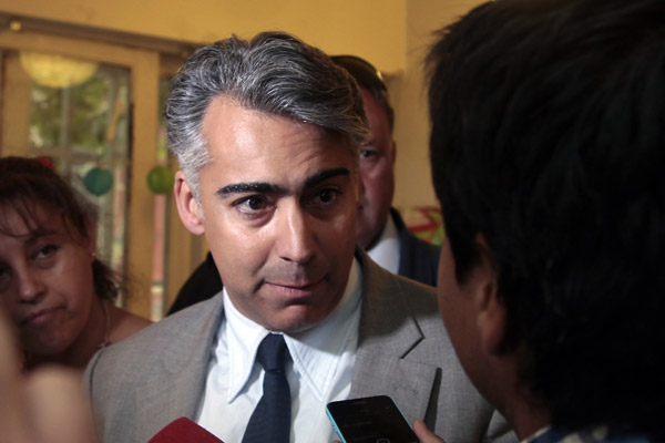 """SQM: Fiscalía dice que es """"posible"""" la formalización de Marco  Enríquez-Ominami """"en el corto plazo""""   Emol.com"""