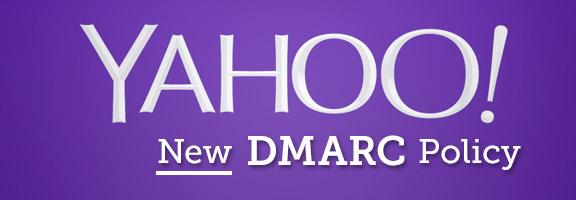 DMARC Mailing Lists