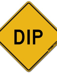 Dip also warning road signs rh epermittest