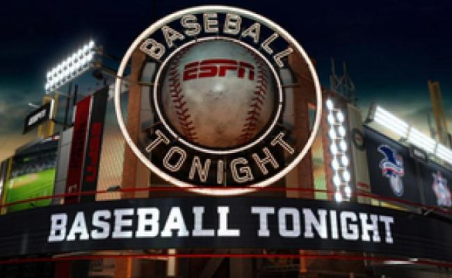 Baseball Tonight Next Episode Air Date Countdown