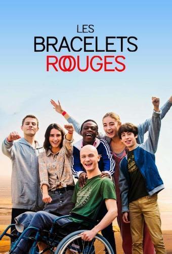Les Bracelet Rouge Saison 3 : bracelet, rouge, saison, Bracelets, Rouges, Season, Dates, Countdown
