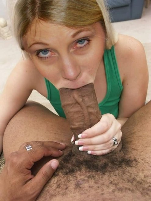Dick too big for mouth