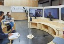 The workplace of the future is at Google