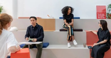 The Vitra Club Office, the future of corporate work?