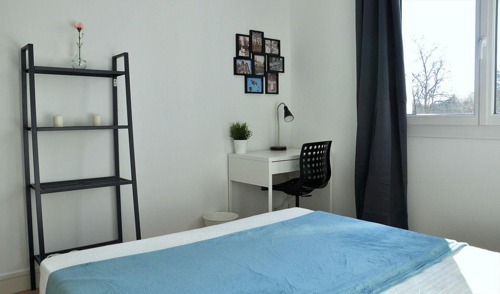 colocation a rue des reinettes nantes belle chambre meublee de nantes c3 appartager 450