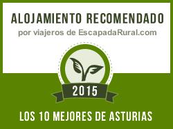 La Venta Los Probes, alojamiento rural recomendado en Asturias (Llanes)
