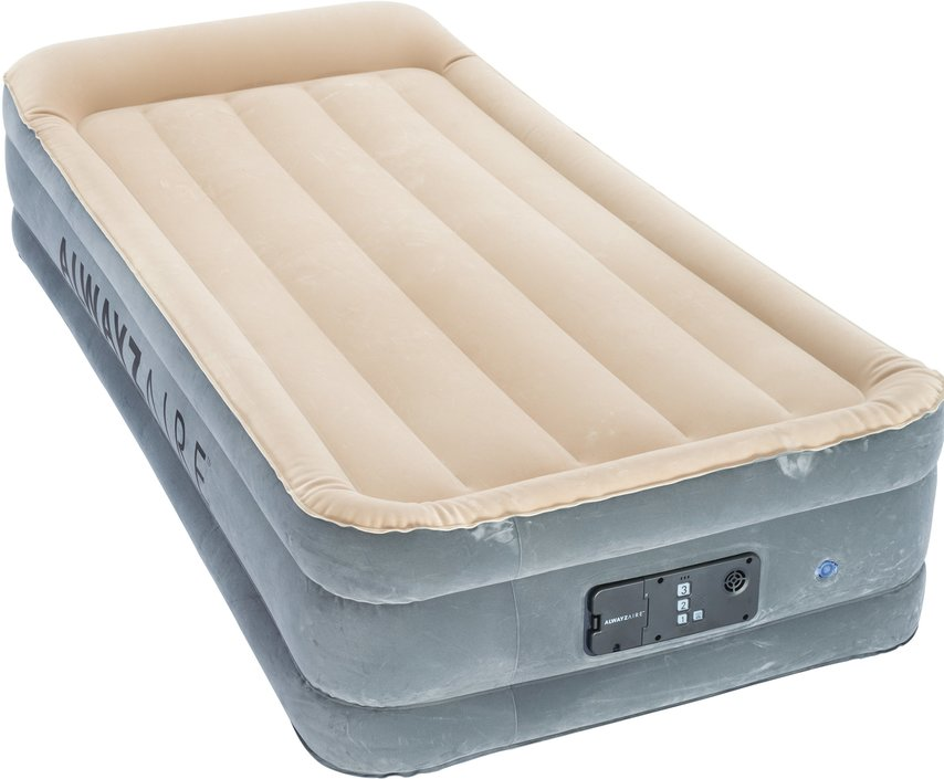 Want to buy Bestway Sleepessence Alwayzaire Air Bed?   Frank