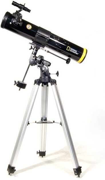 Want to buy National Geographic 76/700 reflector telescope
