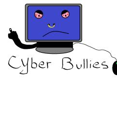 cyber bullies team information [ 1431 x 1079 Pixel ]