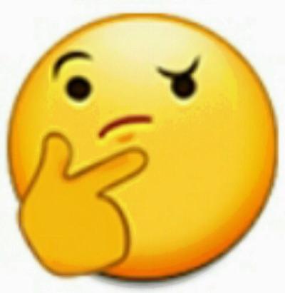 play teams thinking emoji
