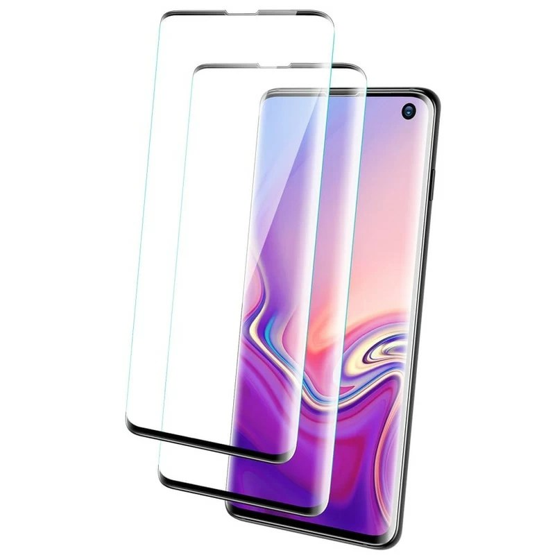 galaxy s10 tempered glass