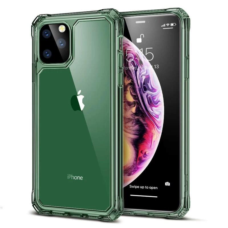 iPhone 11 Pro Max Air Armor Clear Case - ESR