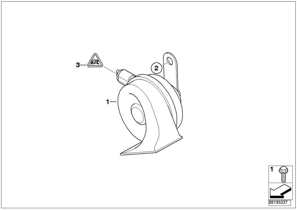 Yanmar Marine Engine Panel Ignition Switch, Yanmar, Free