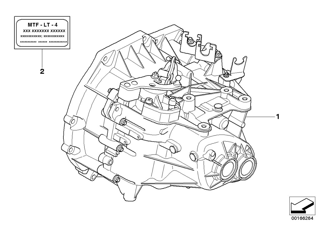 Service manual [Diagram Of How A 2010 Mini Clubman
