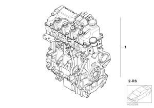 MINI R53CoupeCooper SECEEngineCylinder Head  eStore