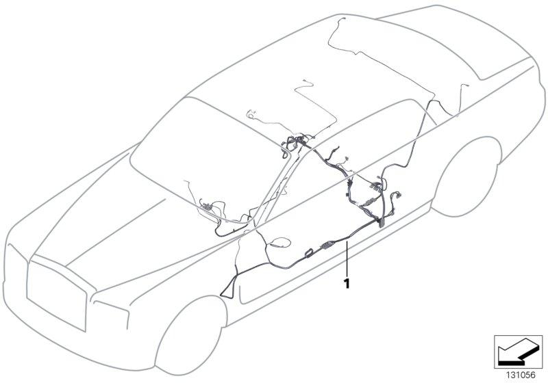 Phantom/Sedan/Phantom/ECE/Vehicle Electrical System