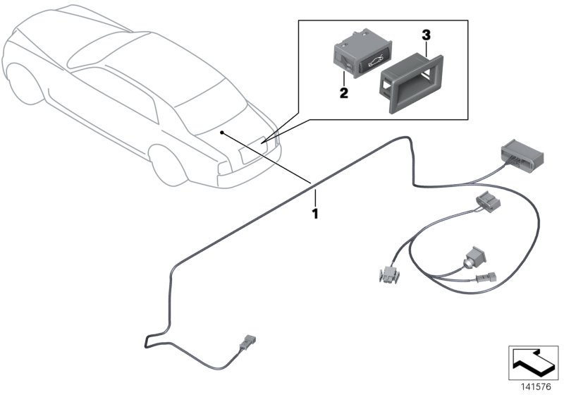 Phantom/Sedan/Phantom/ECE/Vehicle Electrical System
