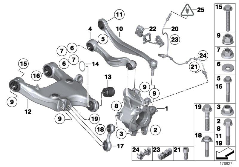 Ghost/Sedan/Ghost/USA/Rear Axle/Rear Axle Support/wheel