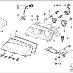 Bmw Z3 Abs Wiring Diagram 2000 Volkswagen Jetta Headlight 91 525i Rear Get Free Image About