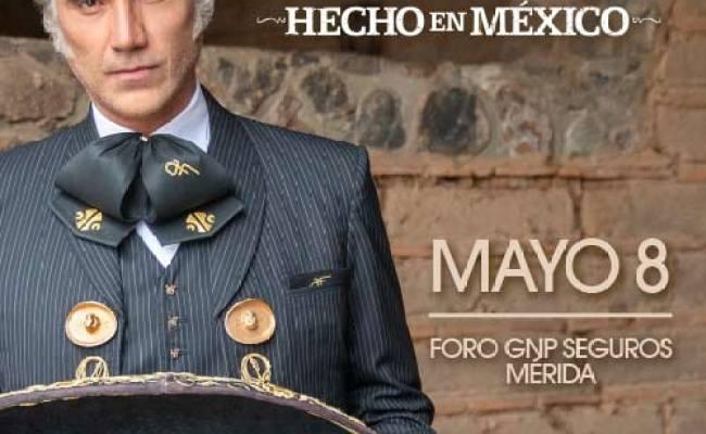 Alejandro Fernández Hecho En México Foro Gnp Seguros