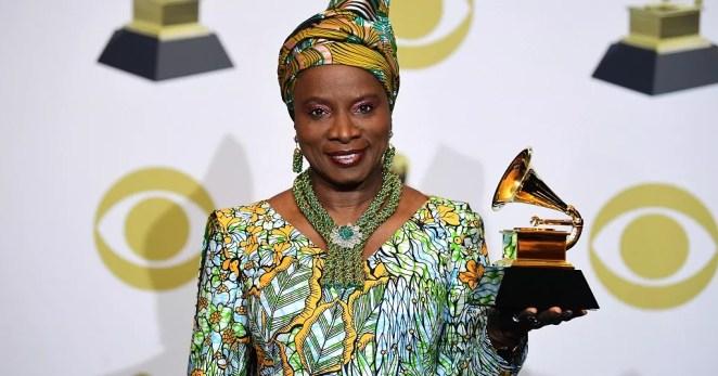 Benin's Angelique Kidjo dedicates Grammy Award to Nigeria's Burna Boy    Africanews
